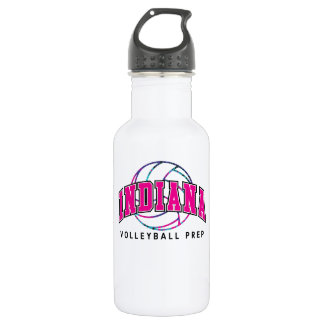 IVP Water Bottle | 18 oz 532 Ml Water Bottle