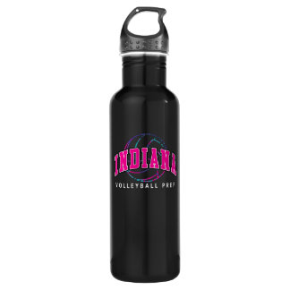 IVP Water Bottle | 24 oz 710 Ml Water Bottle