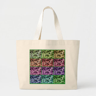 Ivy Artistic Colour Photo Progression Lrg Tote Bag