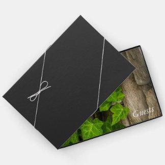Ivy Guest Book