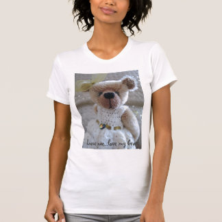 Ivy - Love me...love my bear! T-Shirt