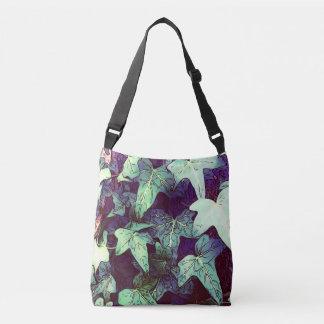 Ivy print bag