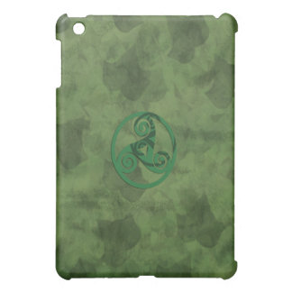 Ivy triskell cover for the iPad mini