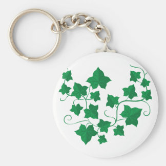 Ivy Vines Key Ring