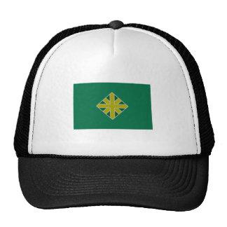 Iwamizawa, Hokkaido Hat