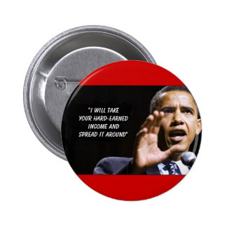 Iwilltakeyourhardearnedmoneyandspreaditaround, ... 6 cm round badge