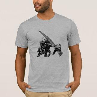 Iwo Jima Missile T-Shirt