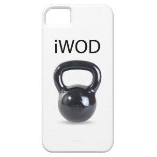 iWOD iPhone 5 Case
