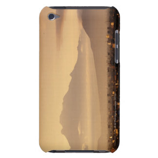 Ixtaccihuatl Volcano Barely There iPod Case