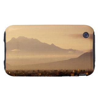 Ixtaccihuatl Volcano iPhone 3 Tough Case