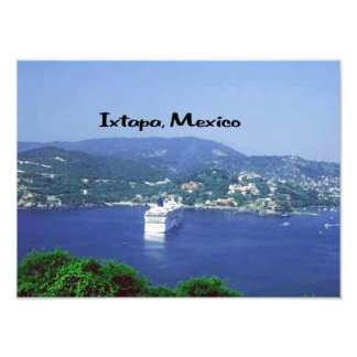 Ixtapa Mexico Photo