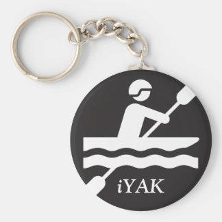 iYAK, Kayaking Keychain