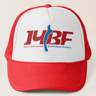 IYBF Logotype Trucker Hat