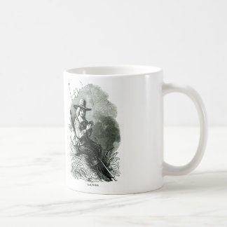 Izaak Walton Fishing  Mug