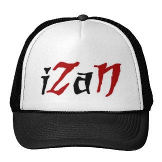 iZaN Snapback Cap