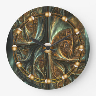 Iziri  Wall Clock