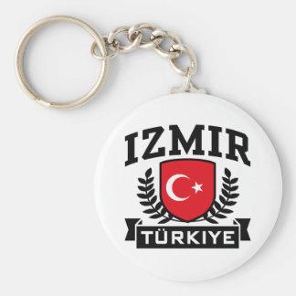 Izmir Turkiye Key Ring
