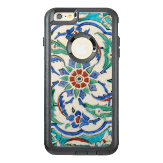 iznik ceramic tile from Topkapi palace OtterBox iPhone 6/6s Plus Case