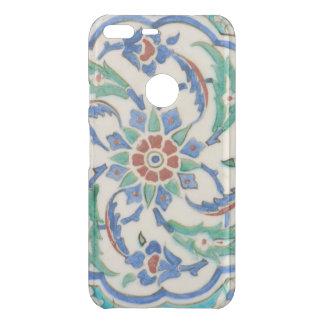 iznik ceramic tile from Topkapi palace Uncommon Google Pixel XL Case