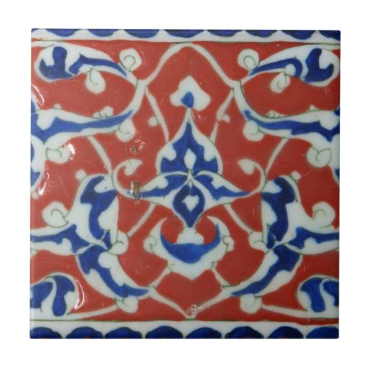 Iznik ceramics - beautiful art of the Ottoman