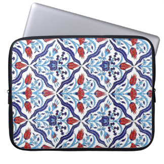 Iznik tiles Electronics Bag