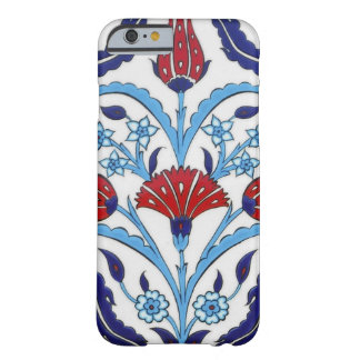 Iznik Tiles iPhone 6 case Barely There iPhone 6 Case