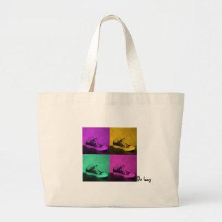 Izzy bag - Customized
