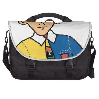 IZZY Fun Design Laptop Bag