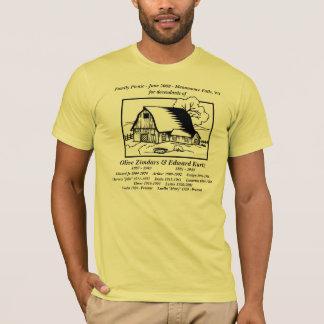 j0154018, Olive Zimdars & Edward Kurtz, Family ... T-Shirt