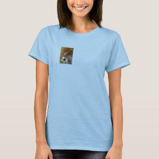 j0305922, A Touchof Glass Photography T-Shirt