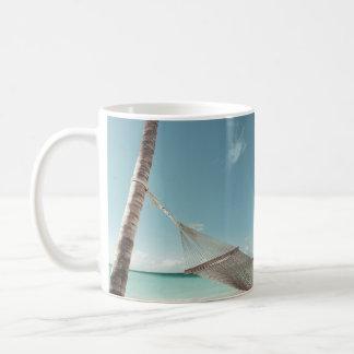 j0423125, I WISH I WAS IN THE FLORIDA KEYS :) Basic White Mug