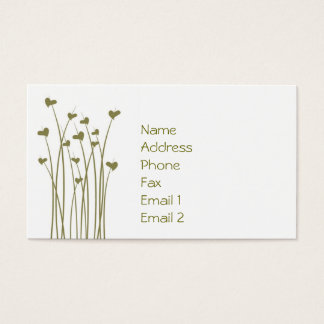 j0433235, Name AddressPhone TaxEmail 1Email 2 Business Card