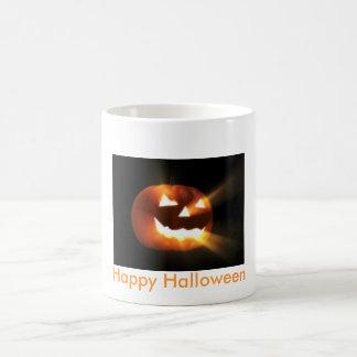 j0438750, Happy Halloween Basic White Mug
