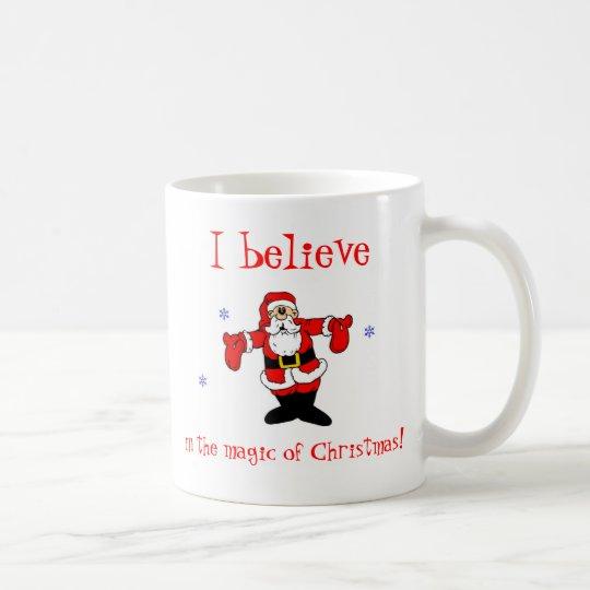 j2A Limited Edition - I believe Christmas mugs
