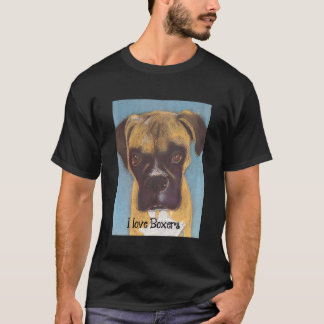 J-1 Boxer Mens T-shirts