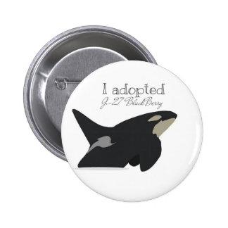 J-27 BlackBerry adoption badge