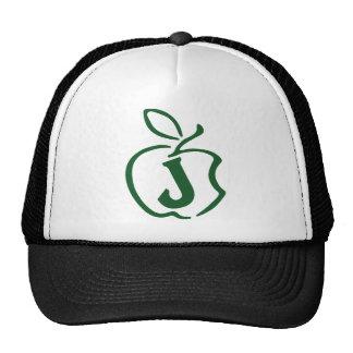 J-apple Cap
