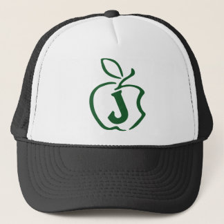 J-apple Trucker Hat