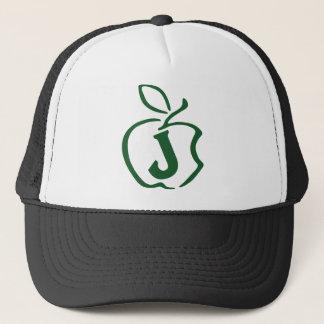 J-apple Trucker Hat