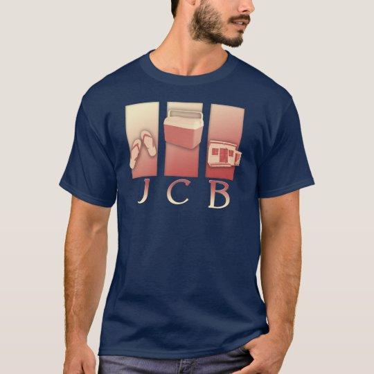 J C B T-Shirt