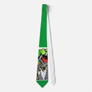 J. Creepers Tie