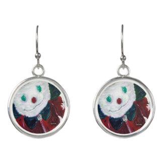 j earrings