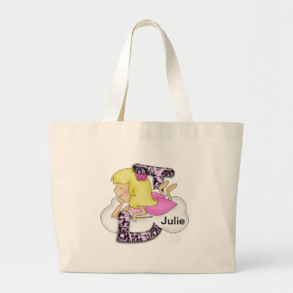 J Fairy Bag