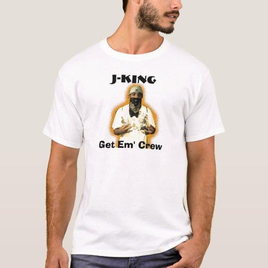 J-King Classic T-Shirt