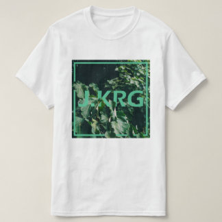J.KRG Hedera helix T-Shirt
