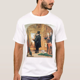 J. M. W.Turner  at the Royal Academy T-Shirt