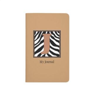 J-Zebra Personal Journal