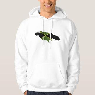 ja-flag-map hoodie