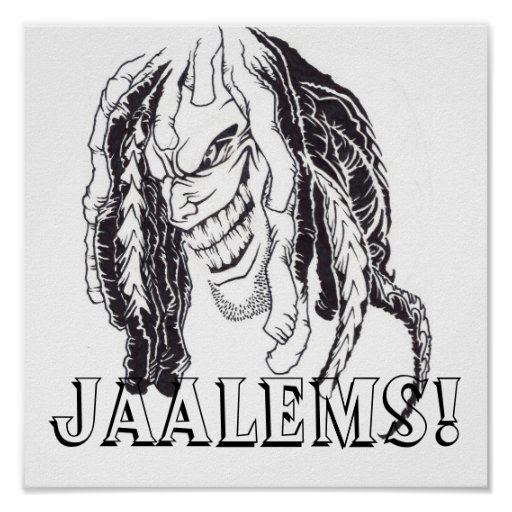 JAALEMS! POSTERS