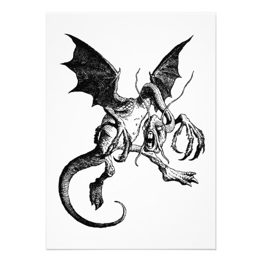 Jabberwocky Coloring Pages for Pinterest